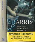 Joanne Harris = LE PAROLE SEGRETE