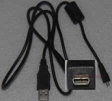 USB Date Cable for Sony CyberShot DSC-W180 DSC-W190 DSC-S800 DSC-S700
