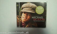 CD-MICHAEL JACKSON--THE MOTOWN 50 MIXES-- --ALBUM