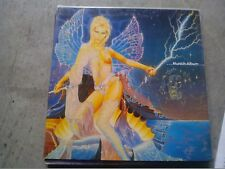 LP MUNICH ALBUM PATTY PRAVO ANNO 1979 RCA GATEFOLD N/MINT EX++/N-MINT