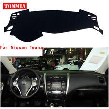 For Nissan Bluebird Car Dashboard Cover Non slip Dash Mat Sun Shade Carpet Pad