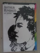 arthur rimbaud un poete