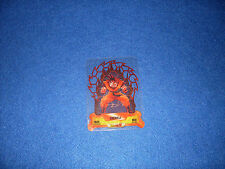 LAMINCARDS EDIBAS DRAGONBALL Z  NR. 16 GOKU  - CARD  - DRAGON BALL