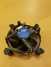 More details for intel lga1151 stock cpu cooler & fan only (no cpu)