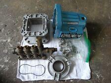 Pressure Washer Pump Cat 4spx32g1i 32 Gpm 3000 Psi 3450 Rpm Parts