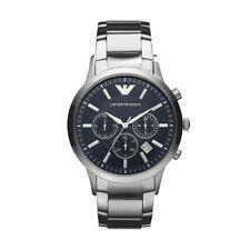 Emporio Armani Men's Analog Casual Wristwatches