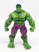 Marvel Universe Series 4 HULK #009 Green Action Figure 2011 Loose-027