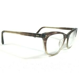 Oliver Peoples Eyeglasses Glasses Frames Jardinette OV5276U 1470 Henna Gradient