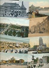 More details for netherlands holland collection x 80+ c1900/20s? ppcs mixed condition