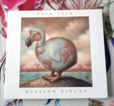Talk Talk, Missing Pieces / Long Deleted CD / Very Rare / Immaculate Condition.