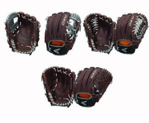 "Easton Mako Legacy Series Fielder Baseball Glove 11.50"" or 11.75"" or 12"" NWT RHT"