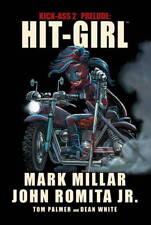 Kick-Ass - 2 Prelude: Hit Girl (Direct Market Va, John Romita Jr., Mark Millar,