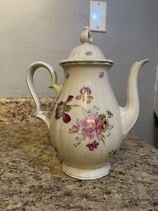 Vintage Roseuthal German Teapot