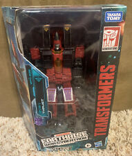 Transformers Generations Earthrise Voyager WFC Thrust Target Exclusive Lot