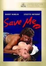 Save Me DVD (1994) - Harry Hamlin, Lysette Anthony, Alan Roberts, Bill Nunn