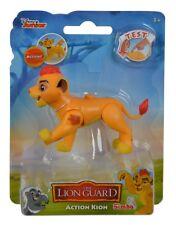 Simba 109318710 - Disney´S Lion Guard Action Spielfigur - Kion - Neu