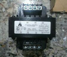 D Acme Electric Control Transformer Input Voltage 240vac 480vac