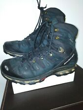 Salomon Goretex Walking Boots 4D Sz 10.5