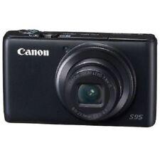 Usadas Canon PowerShot S95 Excelente Envío Gratuito
