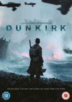Nuovo Dunkirk DVD