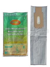 8 pk Oreck Type Cc Hepa Vacuum bags part A713