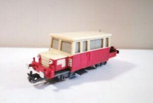 Train Ho -- Pièce de rechange -- Draisine DU 65 -- Jouef --