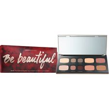 BARE ESCENTUALS bareMinerals * READY Be Beautiful * Face & Eye Palette NEW BOXED