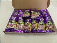 Cadbury Freddo Frog,Caramel Dairy Milk Bars - Box of 15 fresh & in date