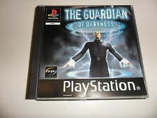 Playstation 1 psx ps1 The Guardian of Darkness (5)