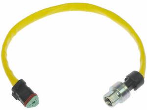 For 1996 Kenworth T300 Turbocharger Boost Sensor Dorman 57618RT 3126 Caterpillar