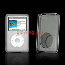 New Clear Crystal Hard Plastic Cover Case Skin For Apple iPod Classic Video Thin