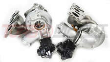 Turbocharger BMW M3 (F30, F80) Motor S55 B30 a Mitsubishi Bi Turbo 317 Kw 431 HP
