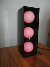 Colour-changing ball light