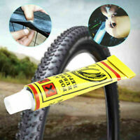 5Pcs Rubber Cement Bicycle Bike Tire Tube Adhesive Patching Glue Repair Kit