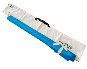 New Genuine Laser Pico Jib blue with Sail Bag 94609 For Sailing Dinghy Boat