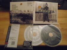 RARE OOP JAPAN Ben Harper 2x CD Both Sides Of the Gun BONUS TRACKS Black Crowes