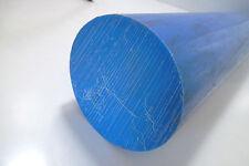 8504) PA 6, Polyamid, blau, Ø 110mm, Länge nach Bedarf