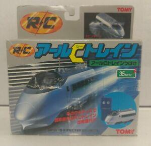 NEW Takara Tomy Remote Control RC Train Japan Model 4904810-50506-8 RARE