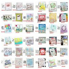 Frame Box Words Cup Cutting Dies Metal Stencil for DIY Scrapbooking Paper Card