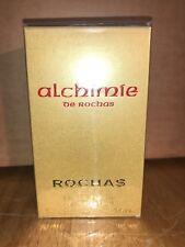 ALCHIMIE de ROCHAS by ROCHAS Eau de Parfum EDP for Women Spray 1.0 fl.oz.