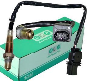 Fits 208 1.0 Petrol Lambda Oxygen Sensor Front