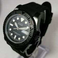 Yacht Master Divers Watch Mod Seiko NH36 automático Cristal de zafiro De cerámica