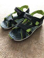 Timberland Boys Sandals Size 2.5
