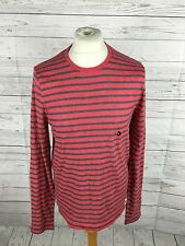 Mens HOLLISTER Top - XL - Striped - New without Tags!