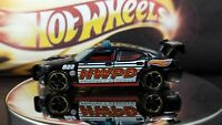Hot Wheels Dodge Charger Drift HWPD Black Version Red Interior Racing Spoiler