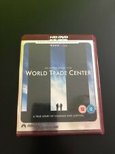 HD-DVD World Trade Center 2-disc commemorative edition