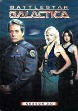 """BATTLESTAR GALACTICA: Season 2.0 """"DISC Two (2) INNER CASE ONLY"""" REPLACEMENT CASE"""