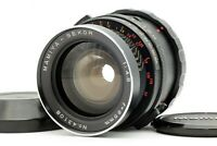 【EXC+++++】  Mamiya Sekor 65mm f/4.5 Wide Angle Lens for RB67 Pro S SD From JAPAN