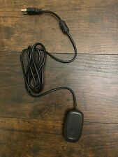 Microsoft Xbox 360 USB Wireless Receiver Game Controller Adapter PC Windows