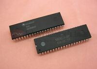 Motorola MC68B09P MC68A09EP 68B09 8BIT MPU PDIP40  x 10PCS